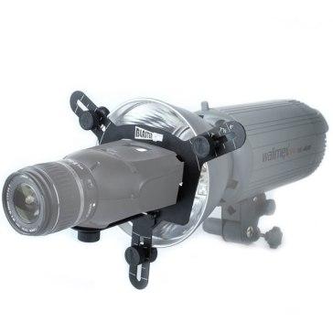 Spiffy Gear adaptador universal de estudio Light Blaster