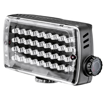 Antorcha LED Manfrotto ML360 Midi-36