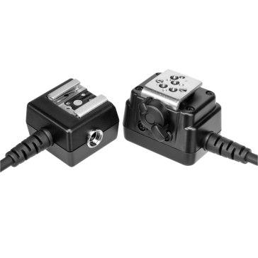 Cable Sincro SC-28 para Nikon D610