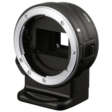 Nikon FT1 Mount Adapter from Nikon F to Nikon 1