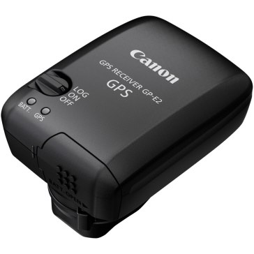 Receptor GPS Canon GP-E2 para Canon EOS 1200D
