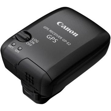Receptor GPS Canon GP-E2 para Canon EOS R
