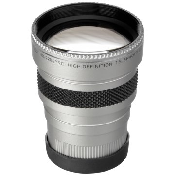 Telefoto Raynox HD-2205 para Kodak EasyShare DX7630