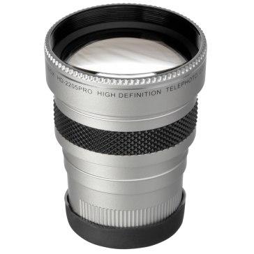 Telefoto Raynox HD-2205 para Kodak EasyShare Z760