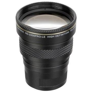 Lente Telefoto Raynox HD-2200 Pro LE+ 2.2x