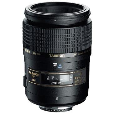 Tamron SP AF 90mm f/2,8 Macro DI Lens Sony