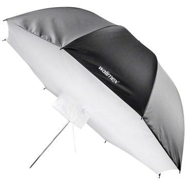 Paraguas reflector Softbox Walimex Pro 91cm