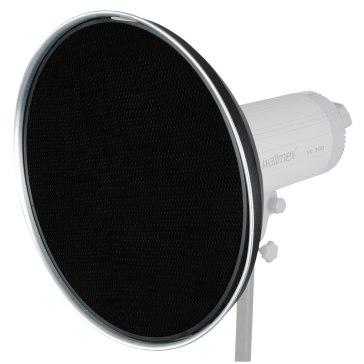 Difusor para flash Walimex Honeycomb para Beauty Dish, 70cm
