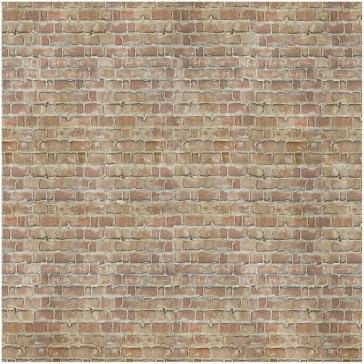 Fondo Tetenal (Savage) Floor Drop 240x240 cm Aged Brick