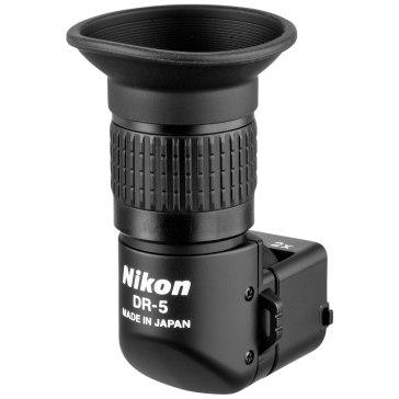 Visor Nikon DR-5 de ángulo recto