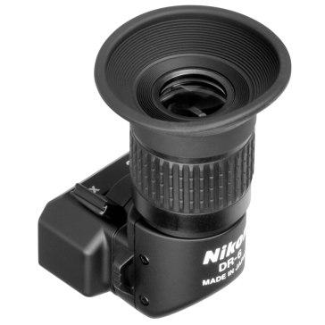 Visor de ángulo recto Nikon DR-6