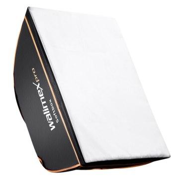Softbox Walimex Pro Orange Line 50x70