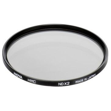Filtro ND Hoya HMC NDX2 58mm