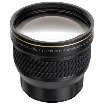 Raynox DCR-1542 Pro Telefoto Conversion Lens