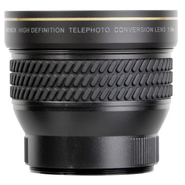 Lente Telefoto Raynox DCR-1542 para Kodak EasyShare ZD710