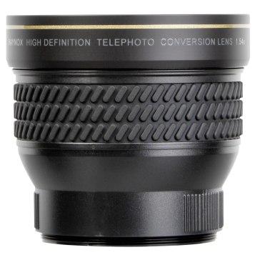 Lente Telefoto Raynox DCR-1542 para Ricoh Caplio GX100