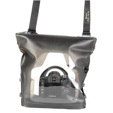 Funda sumergible DiCAPac WP-S10 para Canon EOS 70D