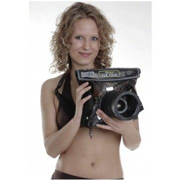 Funda sumergible DiCAPac WP-S5 para Nikon D7100