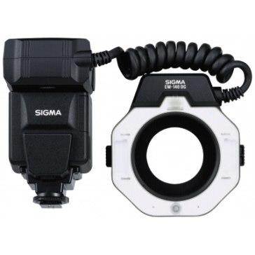 Flash anular Sigma EM 140 DG SA
