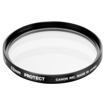 Filtro Protector Canon 52mm