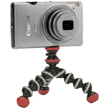 Minitrípode Gorillapod GPod Mini para Ricoh Caplio GX100