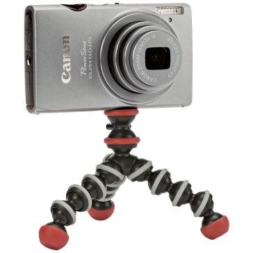Minitrípode Gorillapod GPod Mini para Ricoh Caplio GX200