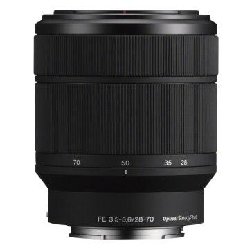 Sony 28-70mm f/3.5-5.6 para Sony A6100