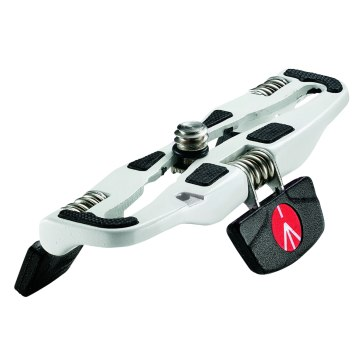 Manfrotto Small Pocket Support White