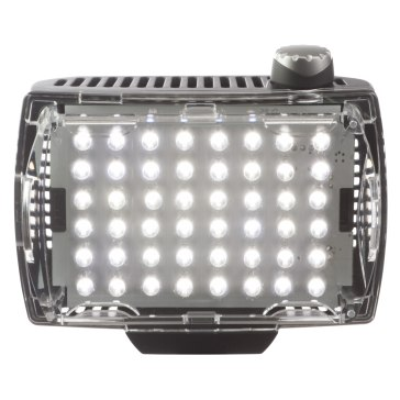 Antorcha LED Manfrotto Spectra 500