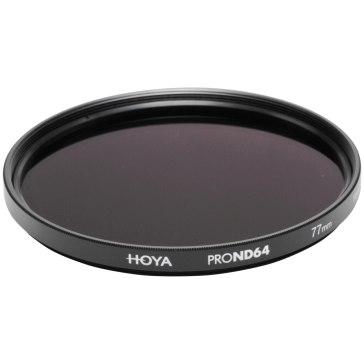 Filtro ND Hoya PRO ND64  77mm