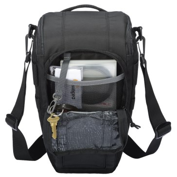Lowepro Toploader Zoom 55 AW II para Nikon D7100
