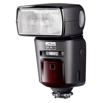 Flash Metz 64 AF-1 Canon