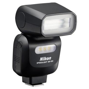 Flash Nikon SB-500 para Nikon D5500