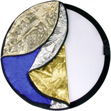 Set de reflectores plegables 7 en 1 Dörr CRK-32 82 cm
