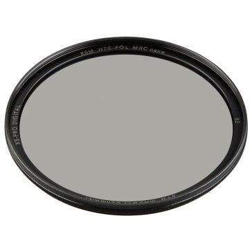 Filtro Polarizador Circular B+W XS-Pro Digital HTC Käseman 82mm