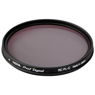 Filtro Polarizador Circular Hoya Pro1 Digital 82mm