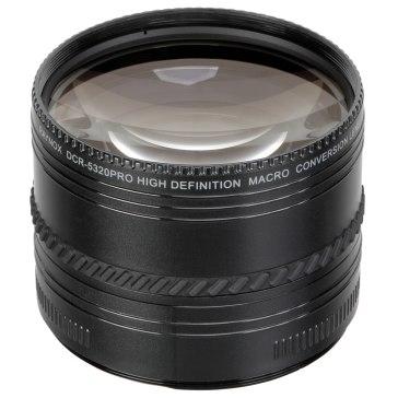 Lente Macro Raynox DCR-5320 Pro