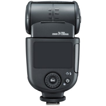 Flash Nissin Di700A para Canon EOS R