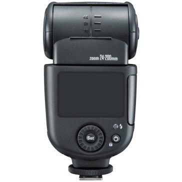 Flash Nissin Di700A para Canon Powershot SX60 HS