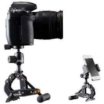 Takeway T1 Clampod  for Canon LEGRIA FS37